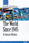 World Since 1945 A Concise History