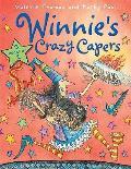 Winnie's Crazy Capers