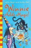 Winnie Adds Magic!