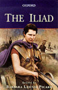 Oxford The Iliad