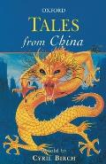 Tales From China