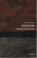 Very Short Introductions #77: Fascism: A Very Short Introduction