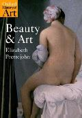 Beauty and Art (Oxford History of Art) Cover