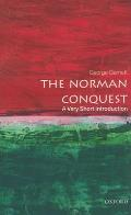 The Norman Conquest (Very Short Introductions)
