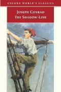 Shadow Line Revised Edition