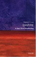 Very Short Introductions #76: Empire: A Very Short Introduction