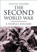 Second World War A Peoples History
