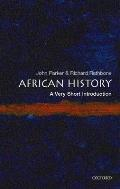 African History : Very Short Introduction (07 Edition)