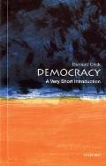 Very Short Introductions #75: Democracy: A Very Short Introduction