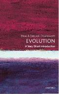 Evolution: A Very Short Introduction (Very Short Introductions)