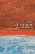 Citizenship : Very Short Introduction (08 Edition)