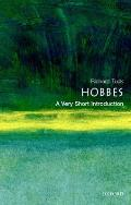 Very Short Introductions #64: Hobbes