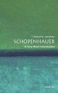 Very Short Introductions #62: Schopenhauer: A Very Short Introduction