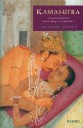 Kamasutra A New Translation