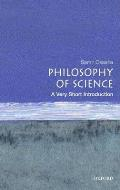 Very Short Introductions #67: Philosophy of Science: A Very Short Introduction