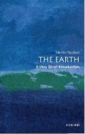 Very Short Introductions #90: The Earth: A Very Short Introduction