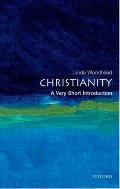 Christianity: A Very Short Introduction (Very Short Introductions) Cover