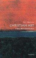 Christian Art : a Very Short Introduction (03 Edition)