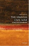Spanish Civil War : Very Short Introduction (05 Edition)