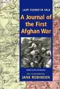 Journal of The First Afghan War