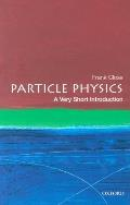 Particles: A Very Short Introduction (Very Short Introductions)