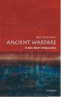 Very Short Introductions #117: Ancient Warfare: A Very Short Introduction