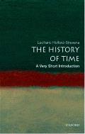 History of Time A Very Short Introduction
