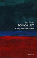 Foucault : Very Short Introduction (05 Edition)