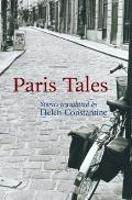 Paris Tales: A Literary Tour of the City