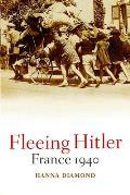 Fleeing Hitler France 1940