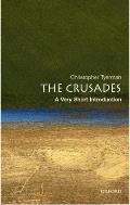 Crusades : Very Short Introduction (04 Edition)