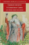 Christmas Carol & Other Christmas Books