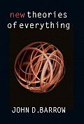 New Theories of Everything Cover