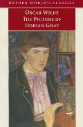 Picture Of Dorian Gray New Edition