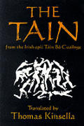 Tain Translated From The Irish Epic Tain