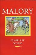 Works (Of) Malory (Oxford Paperbacks; 384) Cover