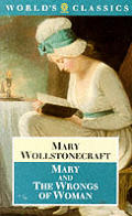 Mary & The Wrongs Of Women