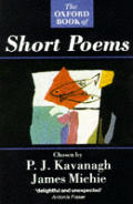 Oxford Book Of Short Poems