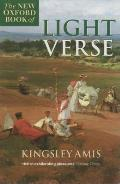 New Oxford Book Of Light Verse
