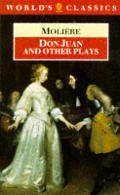 Don Juan & Other Plays