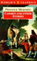 Carmen & Other Stories
