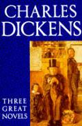 Three Great Novels Hard Times A Tale Of