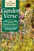 Oxford Book Of Garden Verse