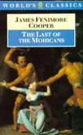 Last Of The Mohicans