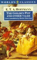 Golden Pot & Other Tales