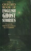 Oxford Book Of English Ghost Stories