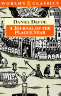 Journal of the Plague Year Cover