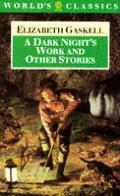 Dark Nights Work & Other Stories