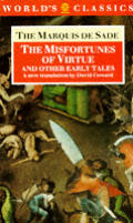 Misfortunes Of Virtue & Other Early Tale