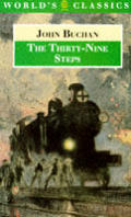 Thirty Nine Steps The Worlds Classics